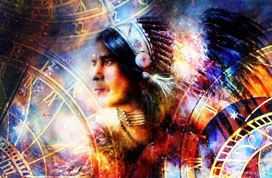 L'astrologie amérindienne: ce que l'on doit savoir